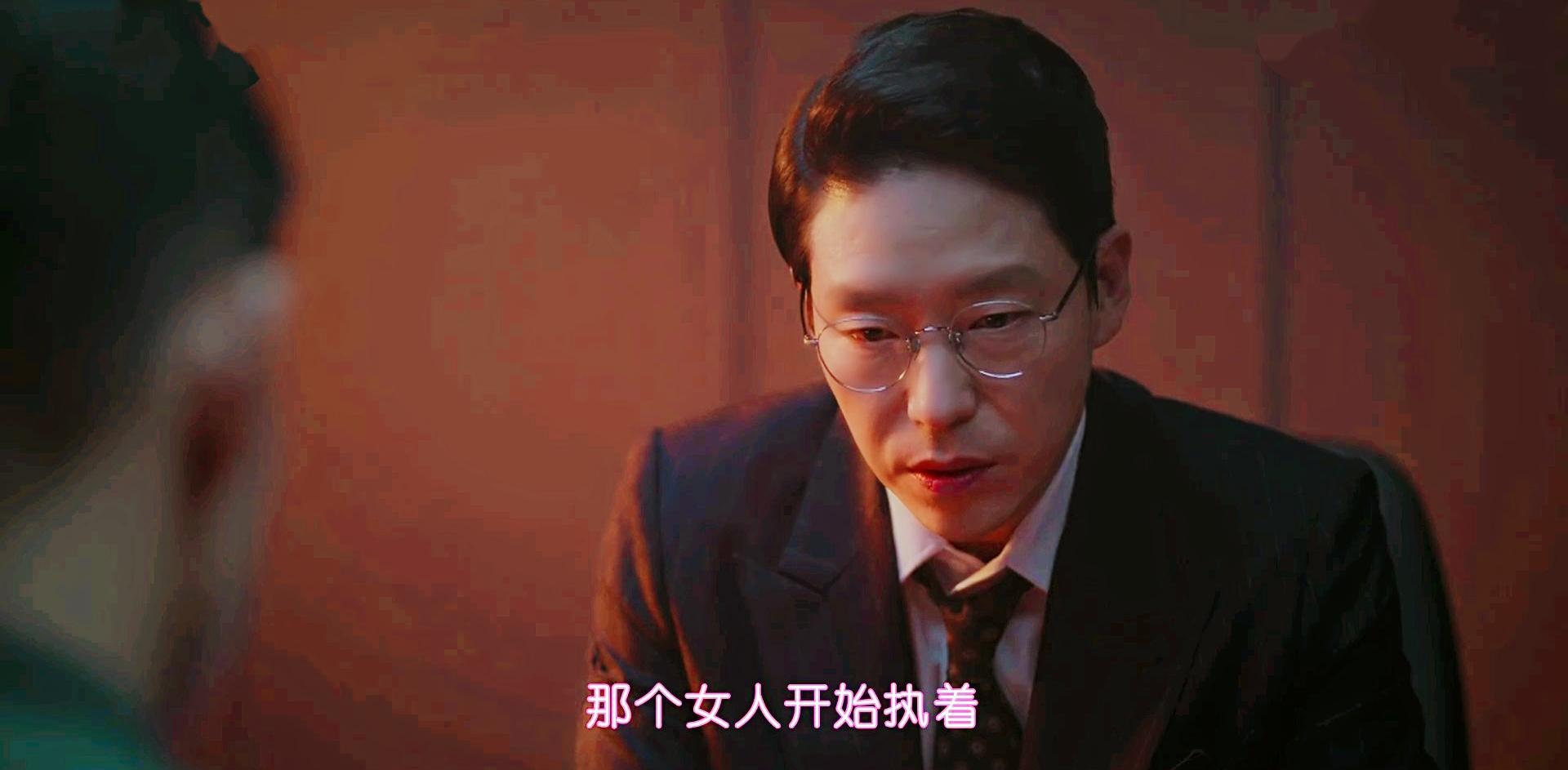 《顶楼》编剧神脑洞,女主沈秀莲被害身亡,吴允熙自认是凶手