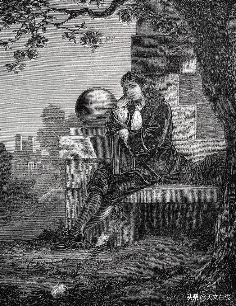 什么是重力?爱因斯坦提出广义相对论后,牛顿的定律是错的吗?
