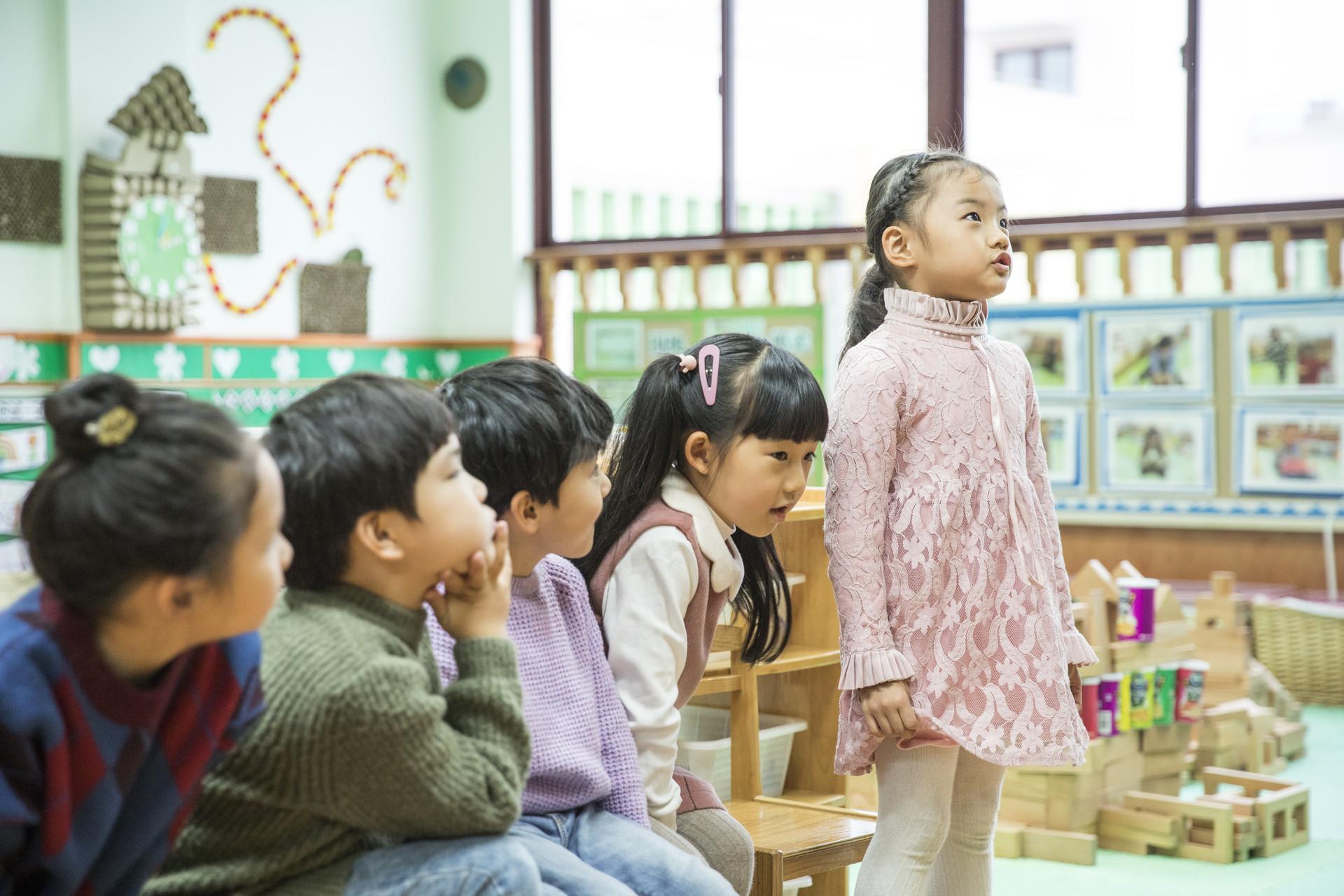 老师喜欢的学生,都拥有以下几个共同点,你家孩子有吗