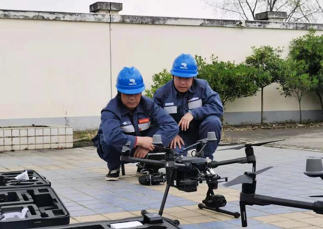 全省首批变电站WAPI无线通信试点建成运行