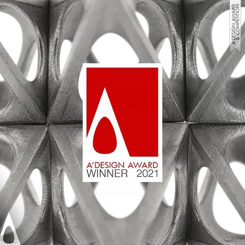 欧洲设计界的奥斯卡!2平米斩获A'DESIGN AWARD三项大奖