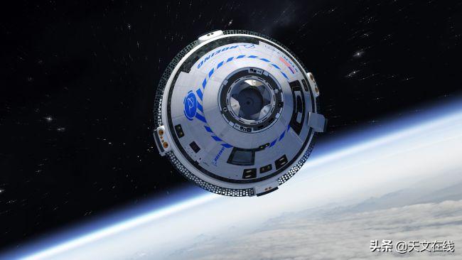 波音公司的第二个太空飞行器可能导致了一场碰撞的发生