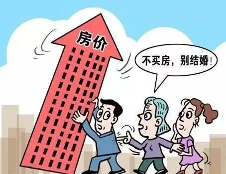 你有没有想过 房价的暴涨 为什么如此引人关注?