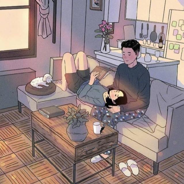 来自已婚女的忠告:恋爱和婚姻最大的区别,就是学会区分情或钱