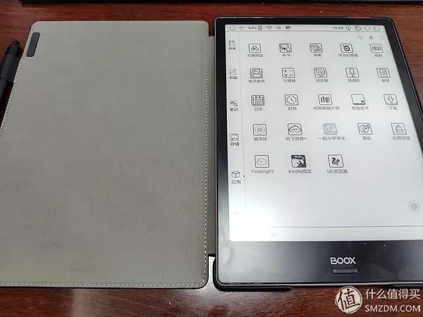数码科技控对电子书阅读器的最终挑选——10寸BOOX Note Pro 应用观后感!