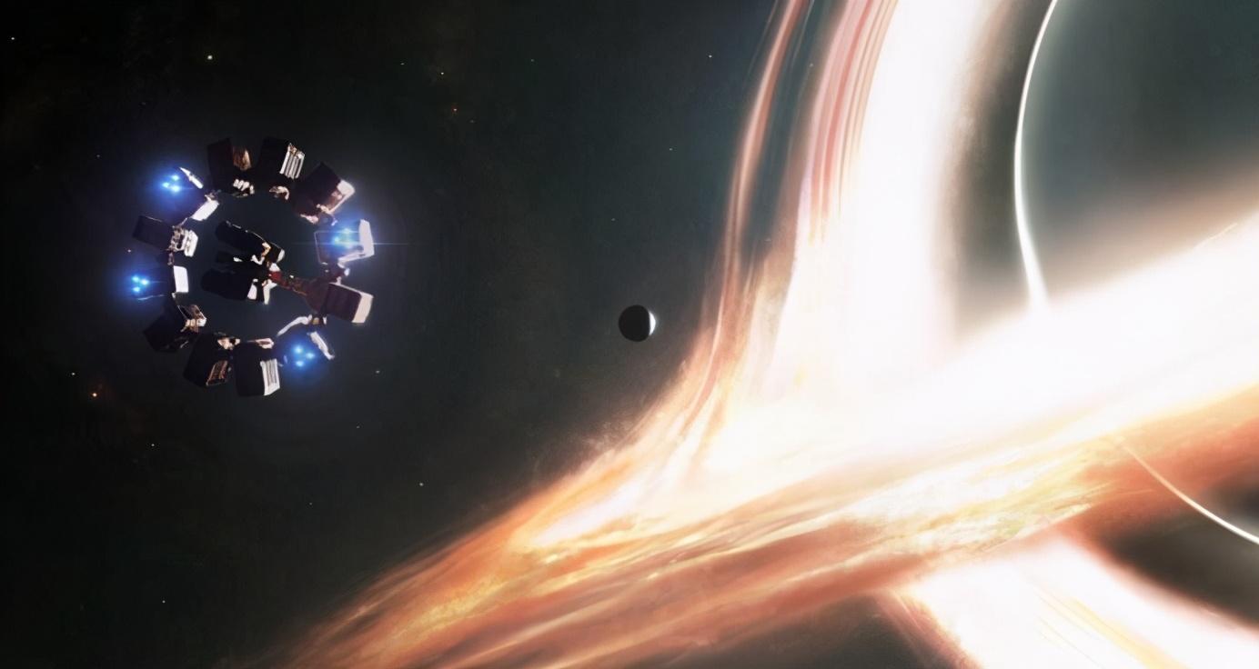 现有黑洞理论或被推翻!科学家发现:宇宙可能存在远超想象的黑洞