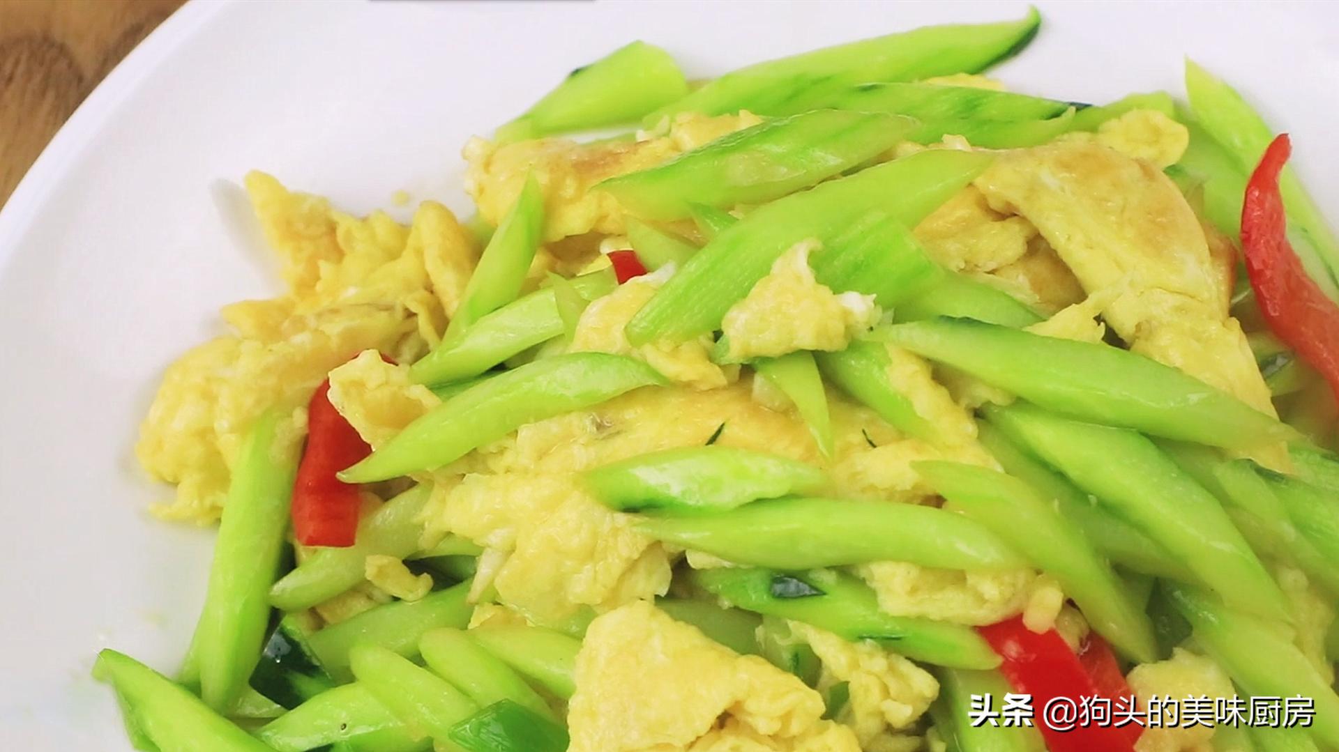 夏天要多吃黄瓜,清爽不油腻,营养又美味,老人小孩都适合 美食做法 第2张