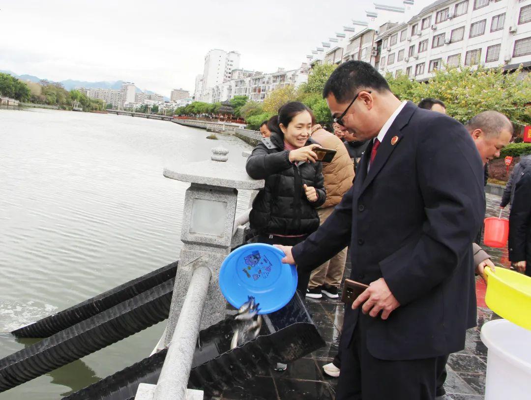 公益诉讼助力渔业保护