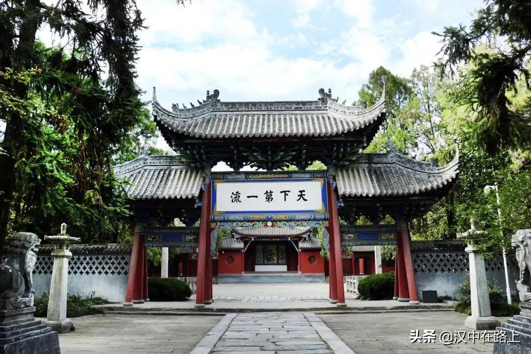 放暑假啦!汉中这座小县城的美景你一定不可以错过