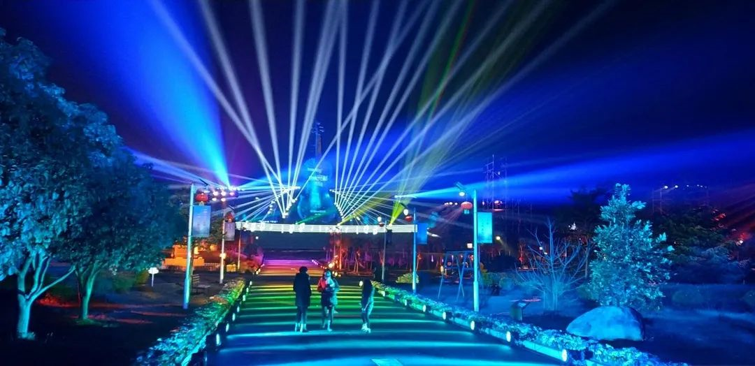 第二十七届前卫金秋生态文化Bob直播间节 暨三角梅主题特展