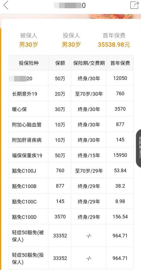 转发 微博 Qzone 微信 前十大保险公司,哪家产品最值得买? 第16张