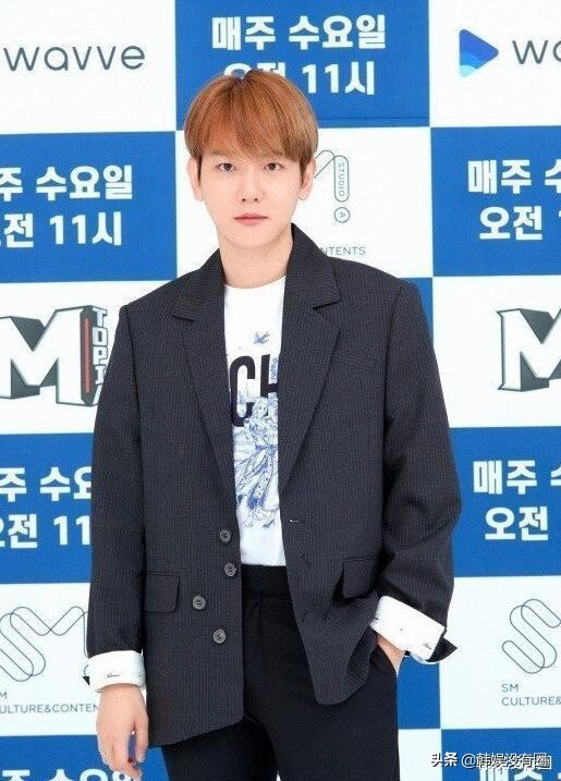 "EXO伯贤为灿烈发声,否认""熟人""的二次揭露:我的朋友是谁?"