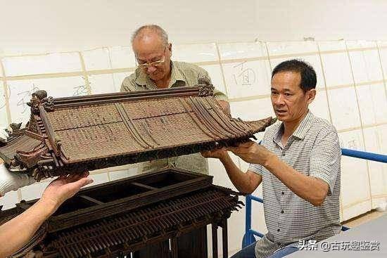 """收藏家花1600元买""""古董"""",上交获奖1500万,今被质疑文物造假"""