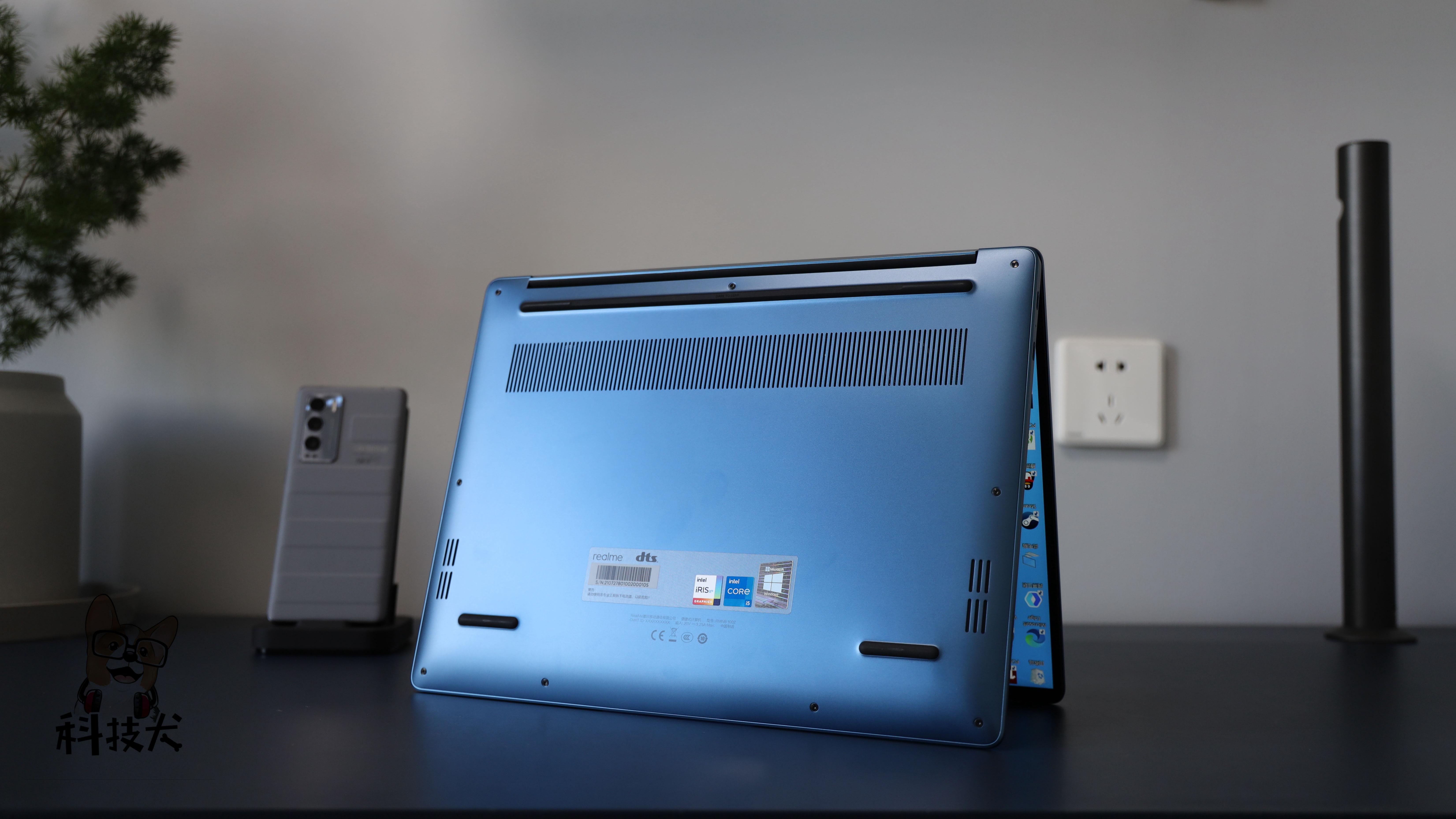 「科技犬」realme值得买单品盘点:手机笔记本TWS,三款必选其一