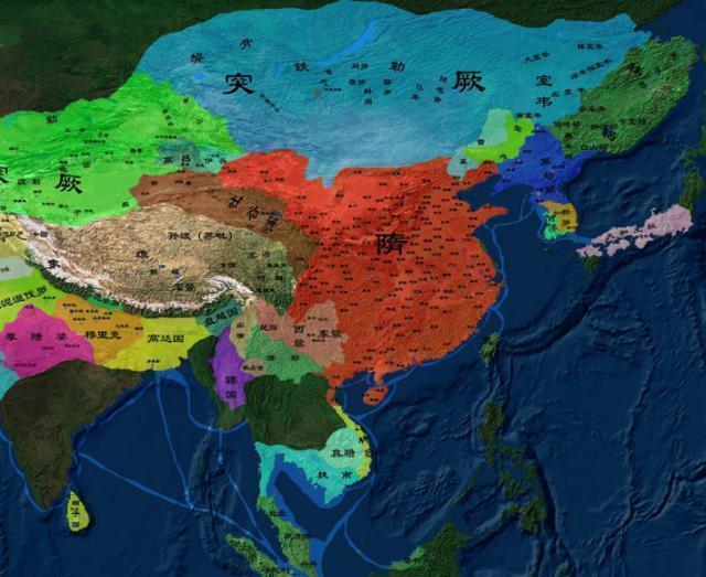 """广东省一个市,人口超260万,名字取""""在潮之洲,潮水往复""""之意"""
