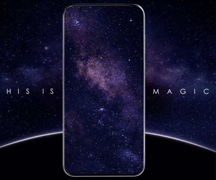 荣誉Magic3新手机曝出,选用青龙1020CPU,预估10月份公布