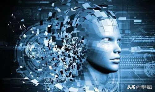 人工智能控制未来的情景有多远?