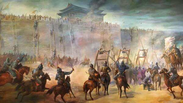 北宋放弃夹击辽国,而选择联辽抗金,还会发生靖康之耻吗?