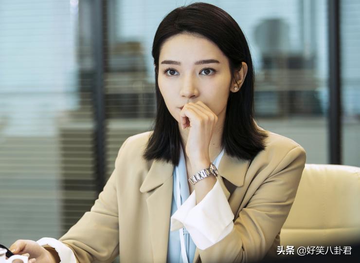 杨幂今年首部新剧定档!男主跟她太熟了,冲着