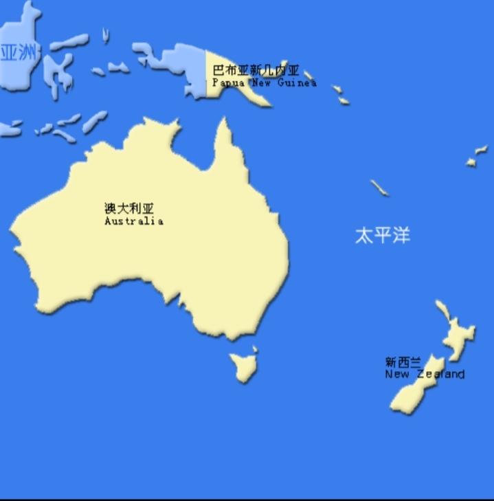 新西兰:新西兰是一个什么样的国家?