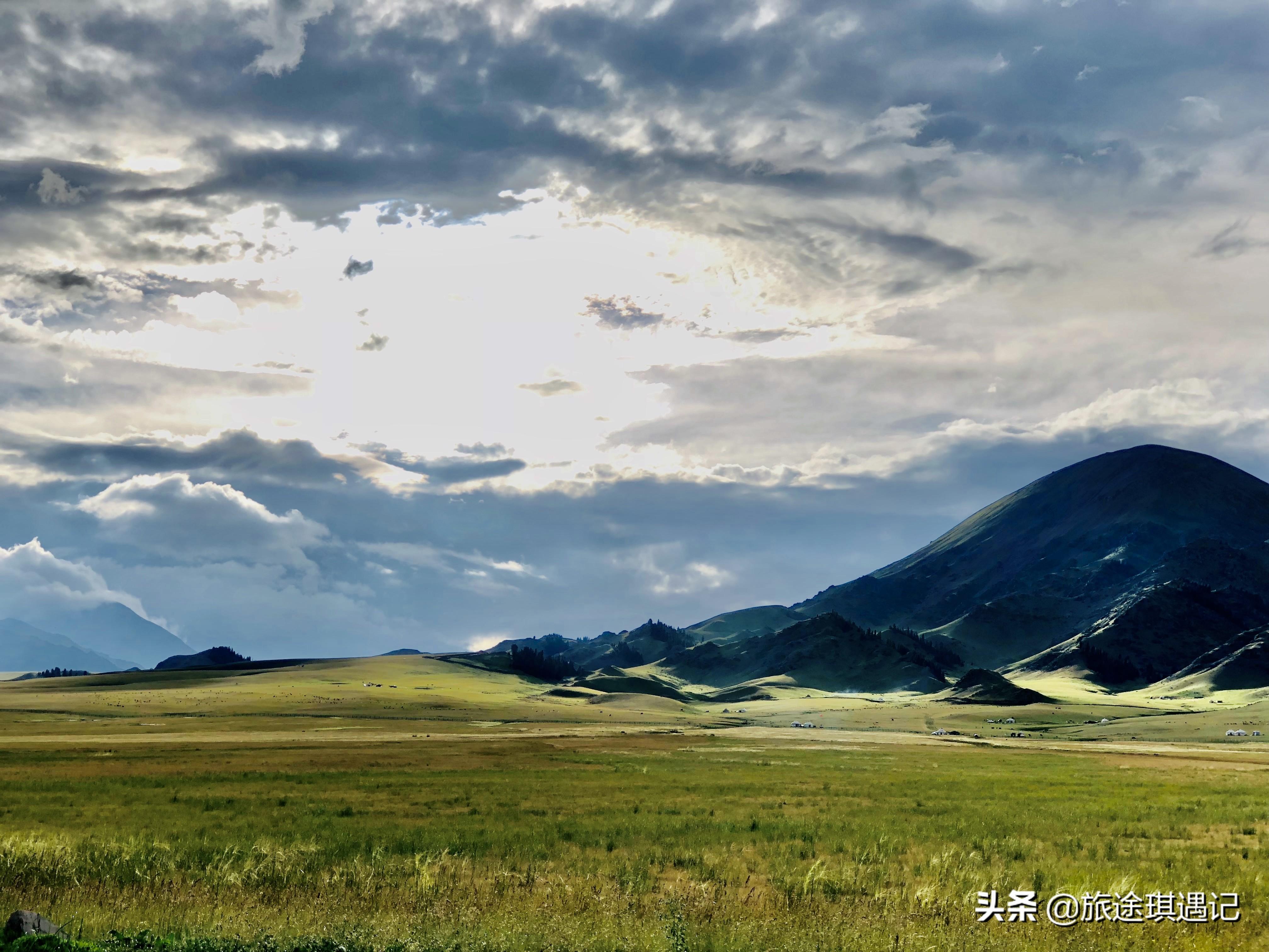我国哪个省份适合长途旅行?有山有水美食众多,你都去过吗?