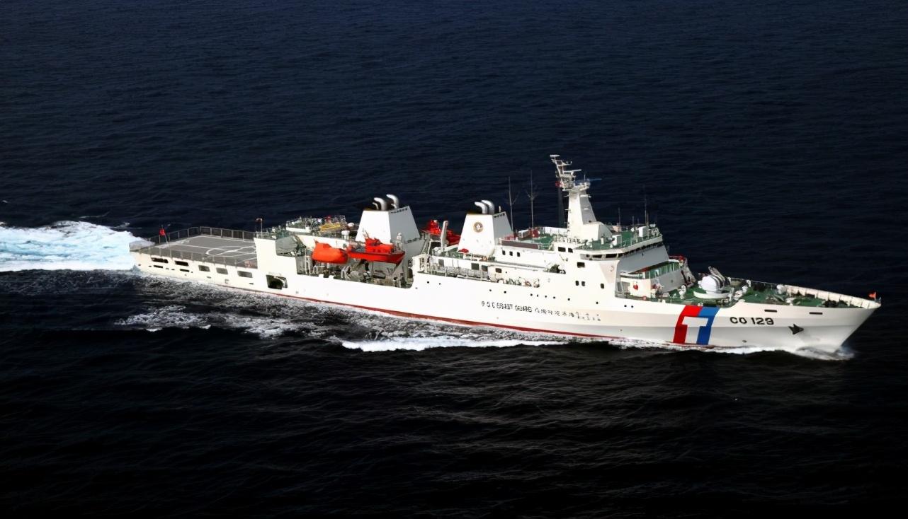 台湾研究机构四人潜水时失联,被大陆渔船救起