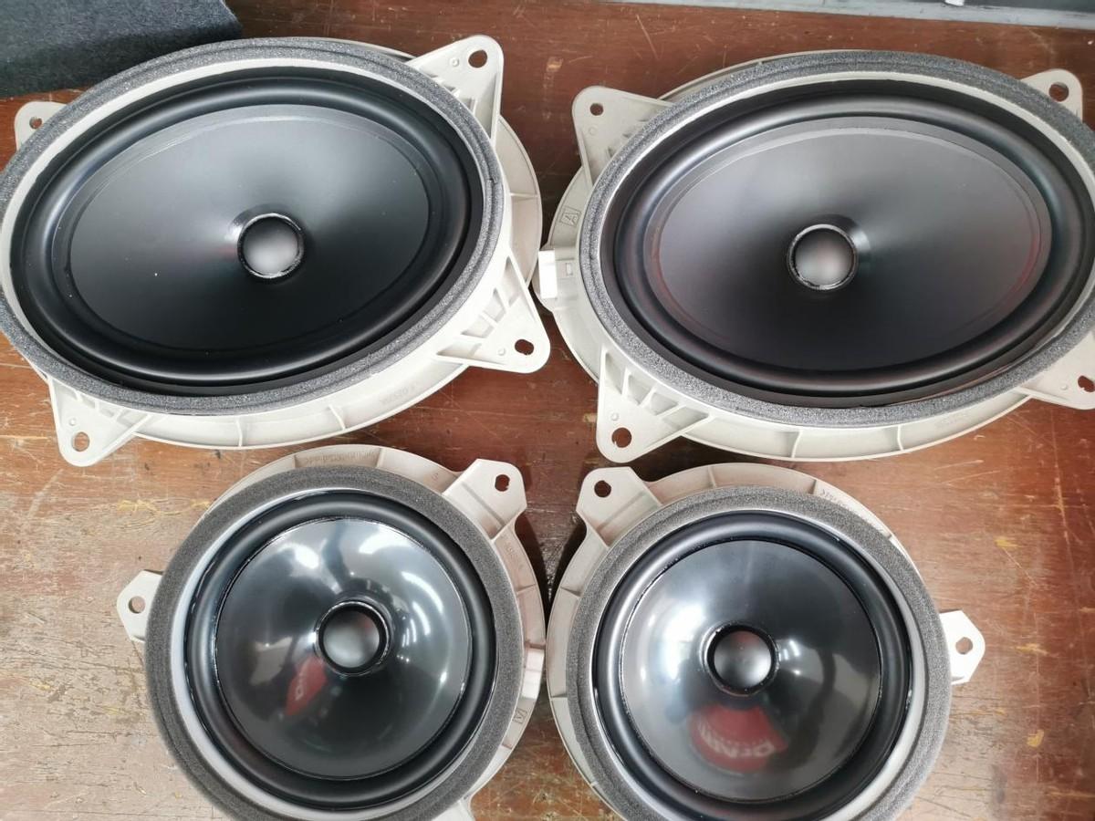 为什么经济型车越需要考虑升级改装原车音响系统?