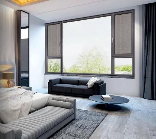 铿固门窗丨打造健康卧室,天天好睡眠