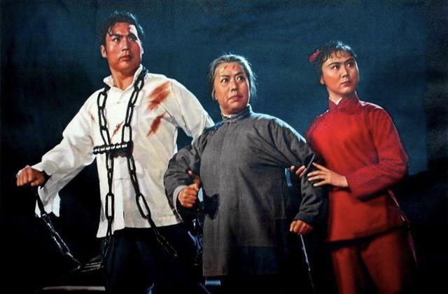 著名京剧表演艺术家钱浩梁去世 享年87岁  第8张