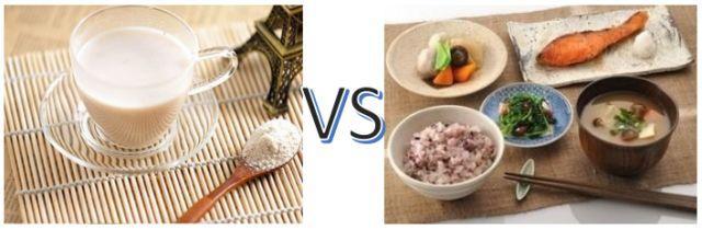 """代餐粉不是减肥的""""万金油"""",更不是脂肪的克星,使用不当还伤身"""