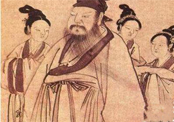 """""""芙蓉面,杨柳腰,无物比妖娆""""——古代女子如何保持美好身材?"""
