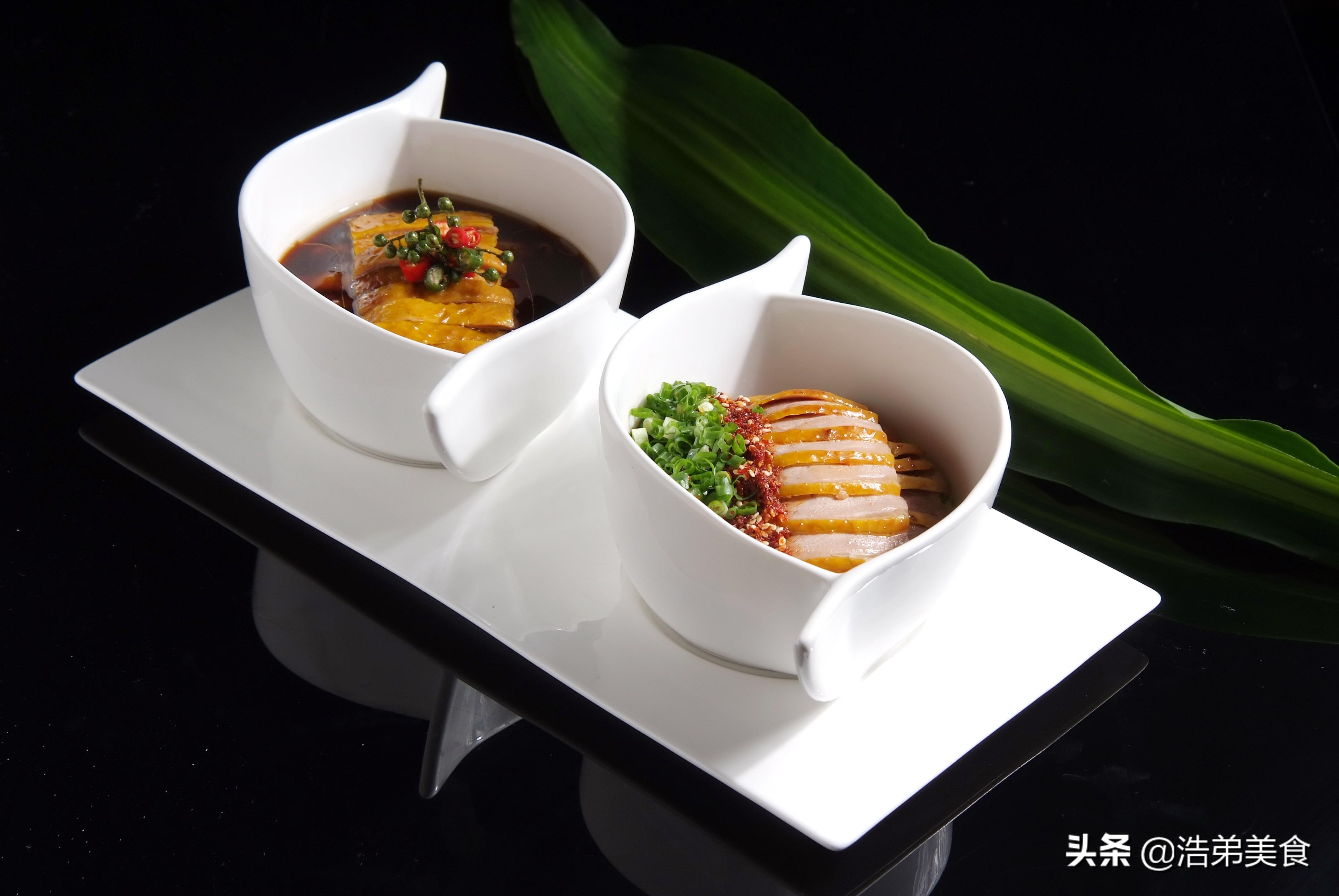 """厨师长分享:""""粤菜100道"""",其中还有10大广东名菜 粤菜菜谱 第25张"""