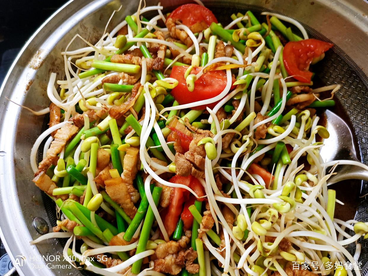 来自河南的河南版蒸卤面,简单又好吃,喜欢的做起来吧 美食做法 第9张