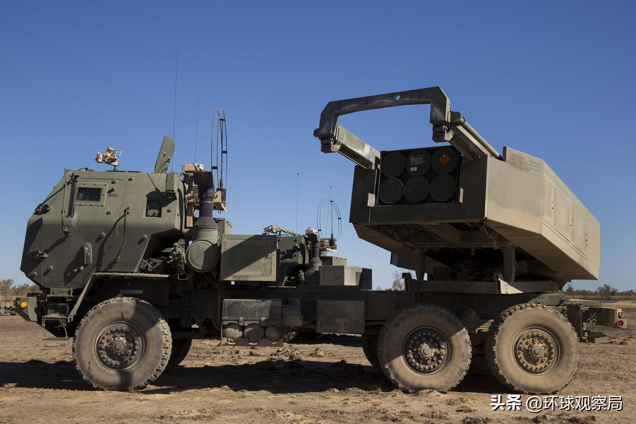 中国导弹雨的威胁有多大?美专家:美军必须分散躲避是唯一出路