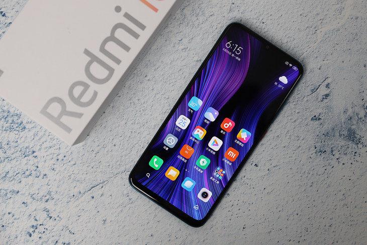 雷军演讲刚落下帷幕!一款5G红米手机迈入减价,8 128GB不上二千元