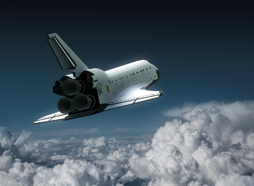 中国都登上月球了,为何迟迟不发展航天飞机?钱学森的建议很关键