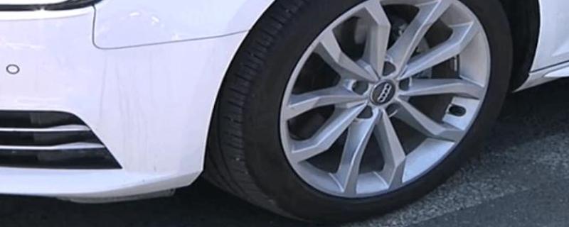 车停几天为什么胎压降了?轮胎一个月漏气多少