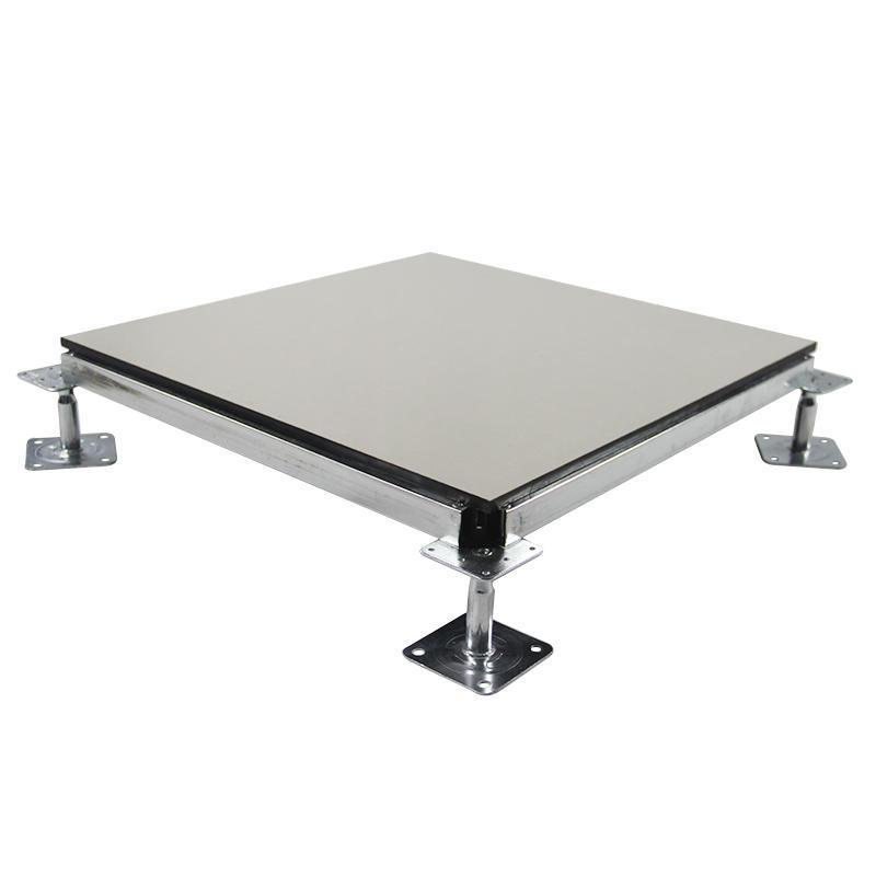 防靜電架空地板多少錢一平方米?-深圳沈飛地板