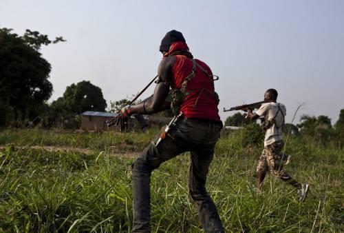 突发!4名中国工人遭绑架,至今生死未卜,尼日利亚警方未回应