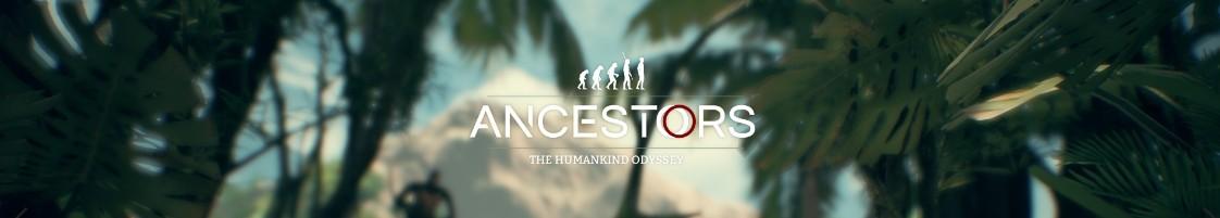 《先祖:人類奧德賽》:一部純粹的探索史詩
