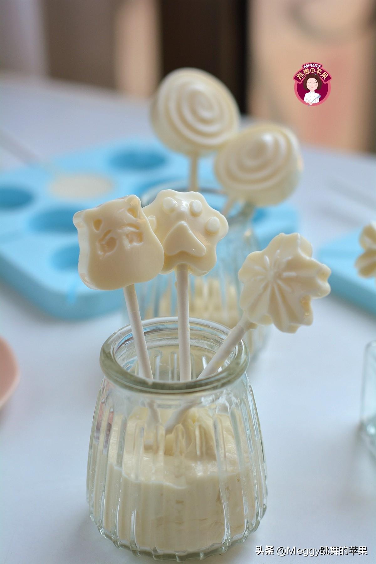 自制奶酪棒有营养,让孩子换个方式爱喝奶 美食做法 第3张