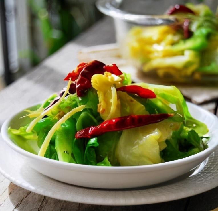 32款菜品推荐,好食材好味道高营养,为家人准备几道尝尝吧 美食做法 第2张