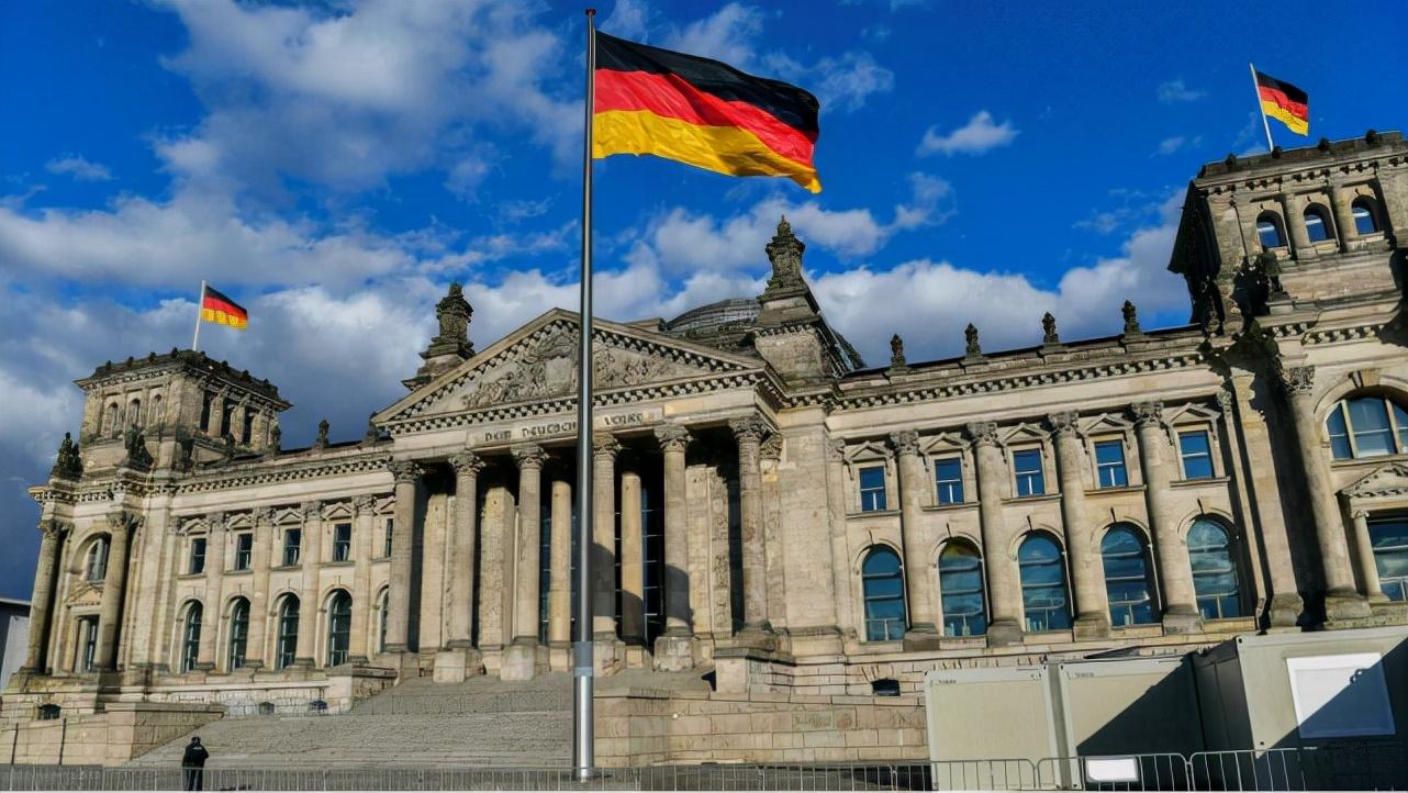 大选初步结果出炉!德国政坛即将变天,拜登惊叹、欧洲多方纷纷表态