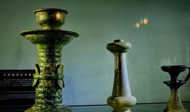 千门开锁万灯明—宋代灯具工艺:实用性与观赏性并存的照明艺术
