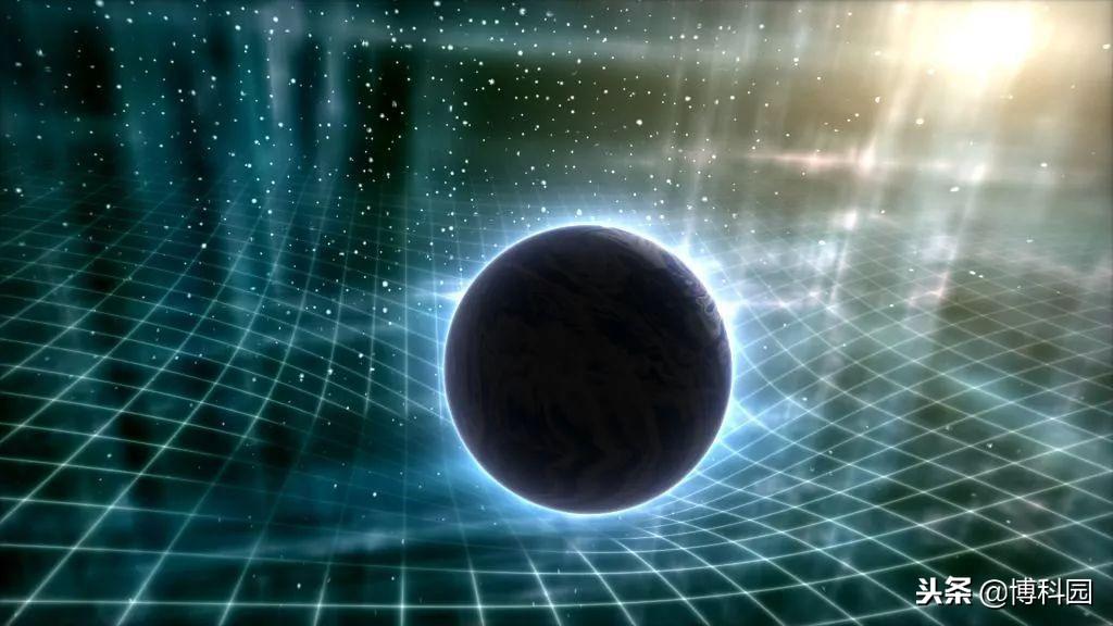 引力在数学上与亚原子粒子动力学有关!