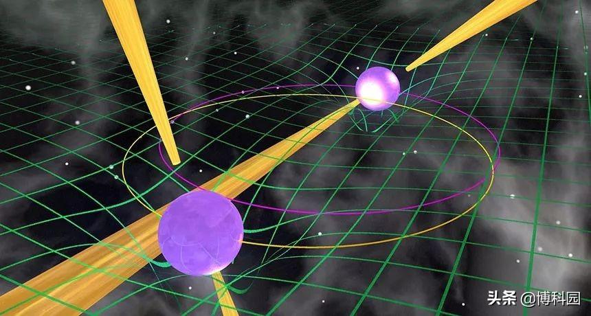 发明测量重力的全新方法,还能测量一块大理石对一个原子的引力
