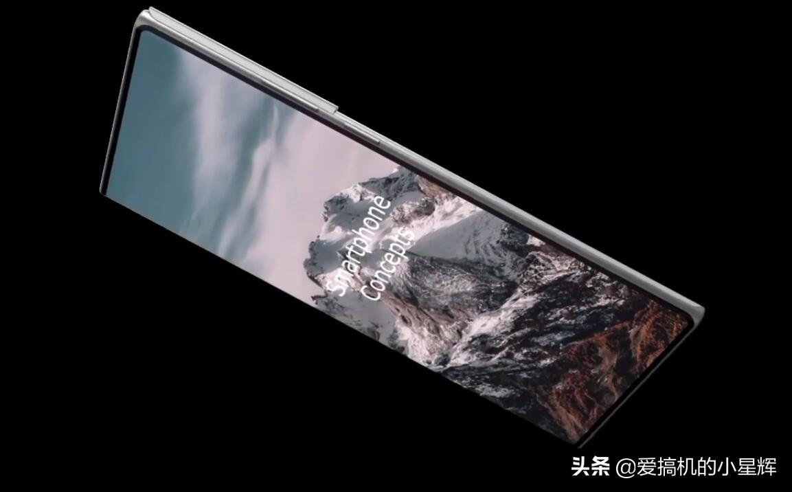 三星Note 22 Ultra概念机曝光,6500mAh+骁龙895,镜头模组霸气十足