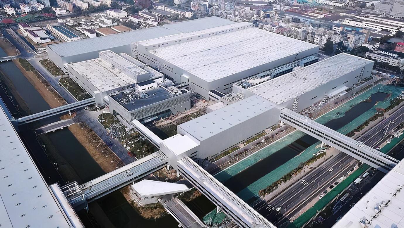 投资170亿,超过特斯拉!上海又添一座电动汽车超级工厂