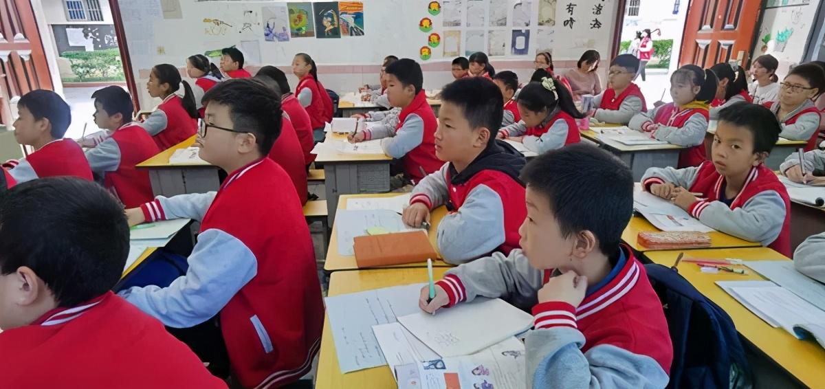 十月课堂 硕果飘香 | 记我校小学部青年教师示范展示课活动