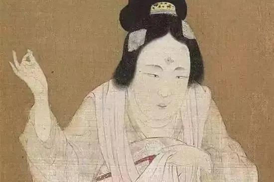 故事:唐玄宗原配王皇后:君愿与我共患难,君不愿与我共富贵